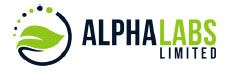 Alpha Labs distributor logo