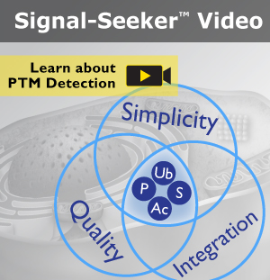 Signal-Seeker™: Video Library