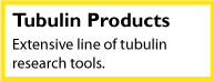 Tubulin Products